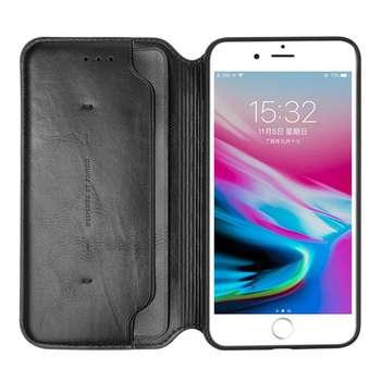 کیف کلاسوری یاندو مدل GRA SERIES مناسب برای گوشی موبایل اپل iPhone 6 Plus/6S Plus