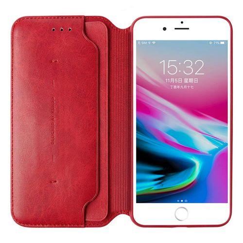 کیف کلاسوری یاندو مدل GRA SERIES مناسب برای گوشی موبایل اپل iPhone 7 Plus/8 Plus