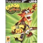 بازی Crash Twinsanithمخصوص پلی استیشن 2 thumb