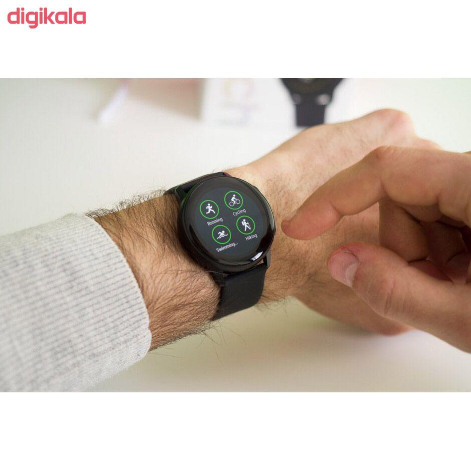 ساعت هوشمند سامسونگ مدل Galaxy Watch Active2 44mm Leatherband Smart main 1 10