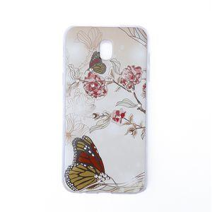 کاور یونیکو مدل پروانه مناسب برای گوشی سامسونگ J5  Pro