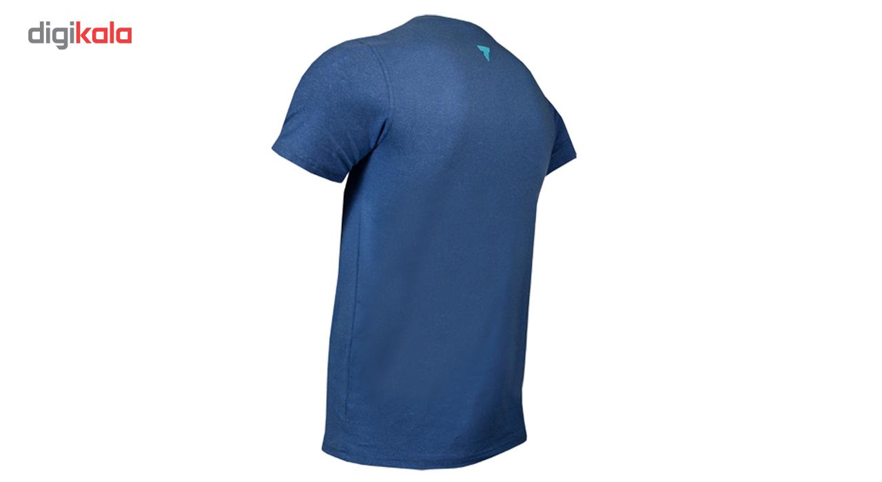 تیشرت مردانه ترِک ویر مدل Soft Trec 03