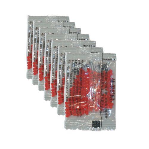تیر ژله ای مدل 13-11 تعداد 7 بسته 200 عددی