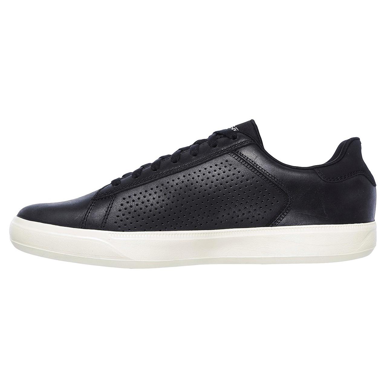 قیمت کفش مخصوص پیاده روی مردانه اسکچرز مدل 54323BKNT