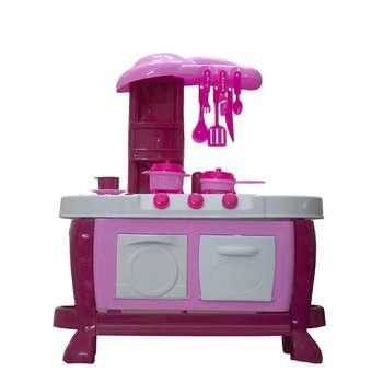 ست اسباب بازی آشپزخانه مدل Baby Born
