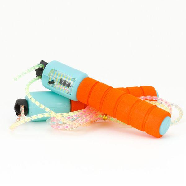 طناب ورزشی مگا اسپرت مدل 02