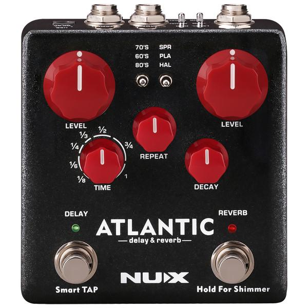 افکت گیتار ان یو ایکس مدل Atlantic