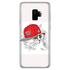 کاور آکو مدل K13 مناسب برای گوشی موبایل سامسونگ Galaxy S9