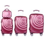 مجموعه چهار عددی چمدان مدل 319363 thumb