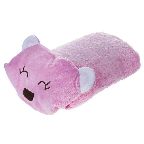 پتوی نوزادی افرا مدل Kitty Cat
