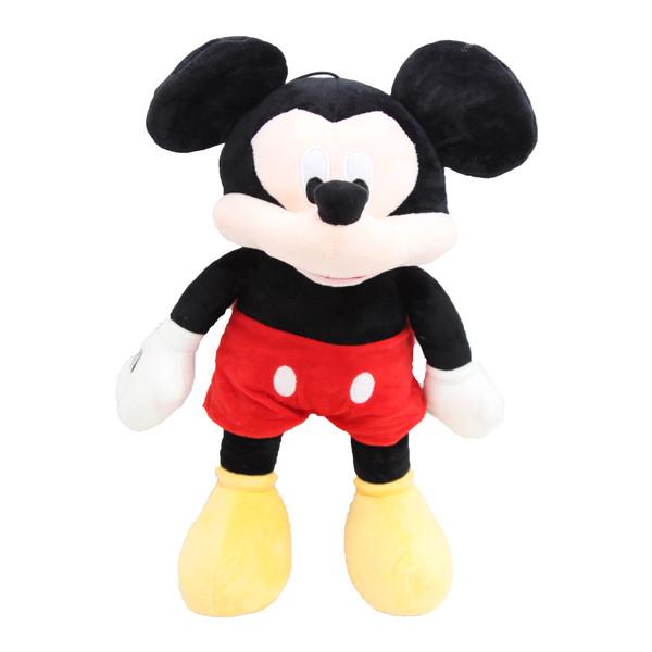 عروسک پولیشی تاپ تویز  مدل Mickey Moude ارتفاع 40 سانتی متر