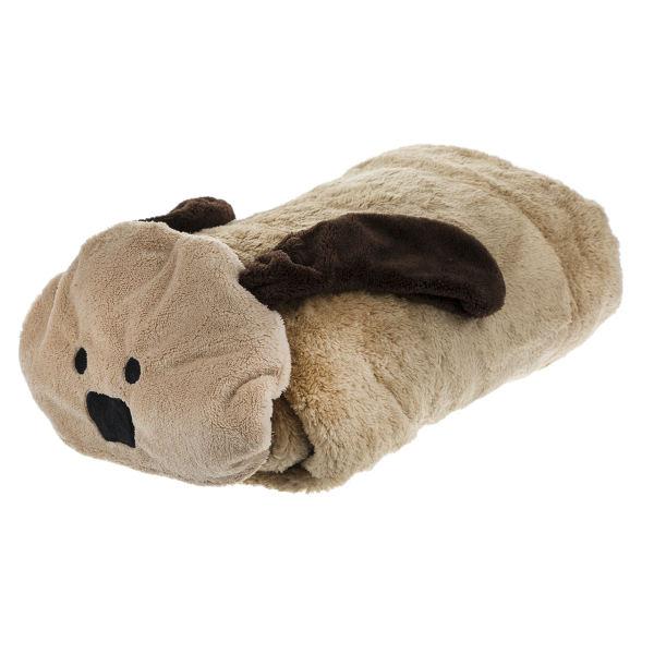 پتوی نوزادی افرا مدل Buff Dog