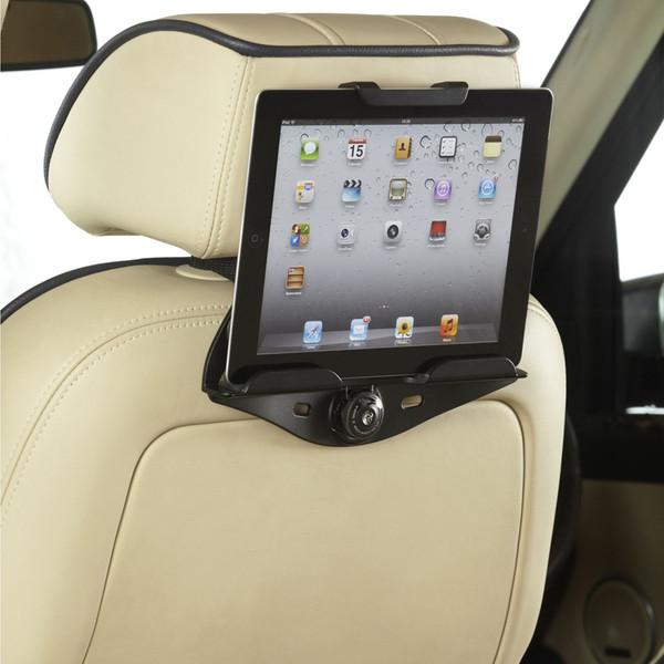 پایه نگهدارنده تبلت روی صندلی خودرو تارگوس مدل AWE77EU مناسب برای آی پد و تبلت های 7-10 اینچی