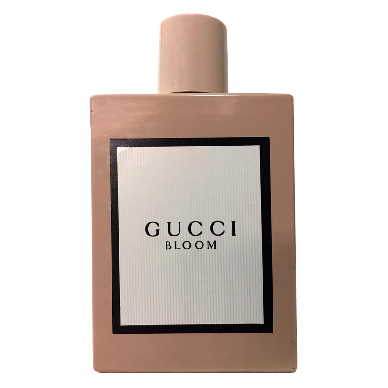 تستر ادو پرفیوم زنانه گوچی مدل Gucci Bloom حجم 100 میلی لیتر