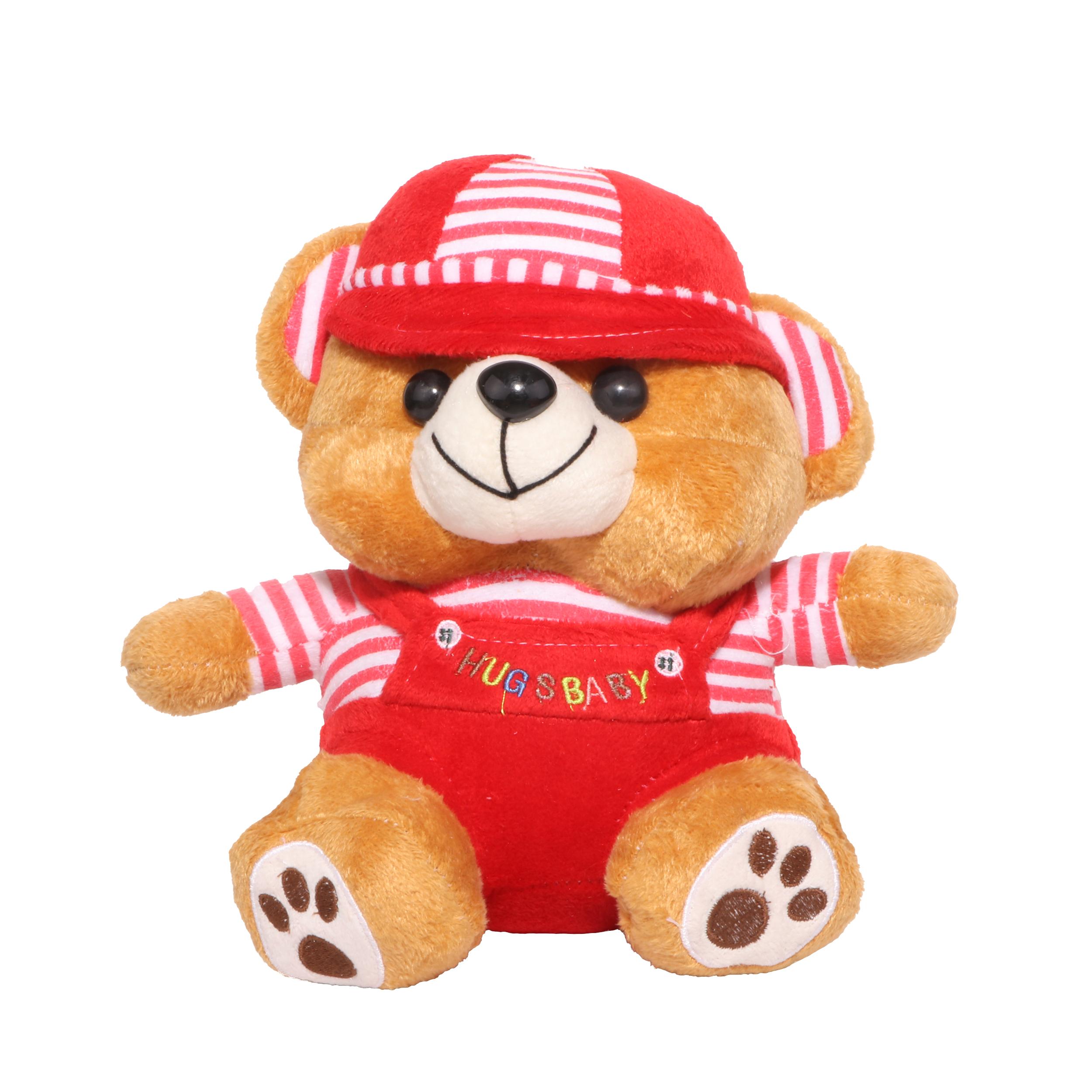 عروسک طرح خرس هوگز بیبی ارتفاع 24 سانتیمتر