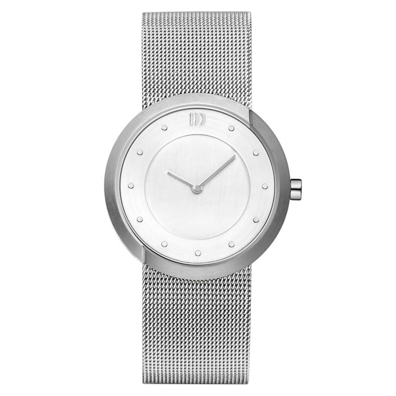 ساعت مچی عقربه ای زنانه دنیش دیزاین مدل IV64Q1028