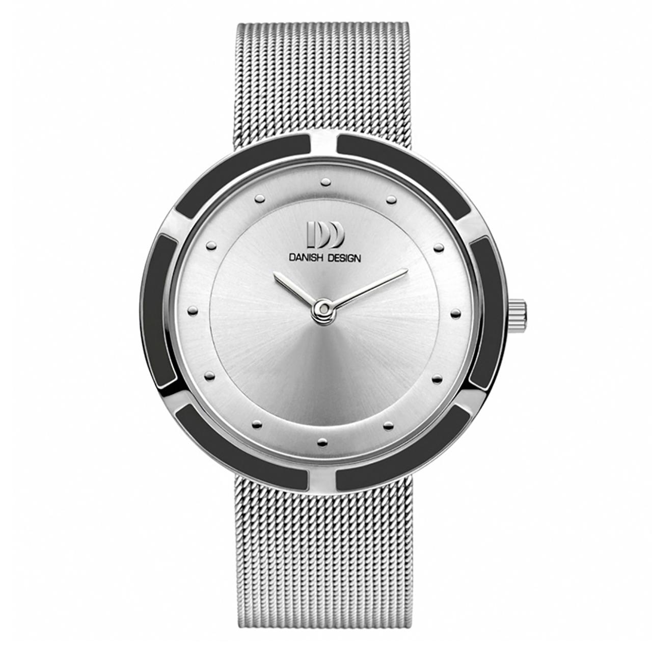 ساعت مچی عقربه ای زنانه دنیش دیزاین مدل IV66Q1062