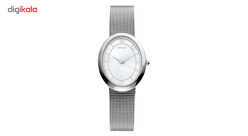 ساعت مچی عقربه ای زنانه دنیش دیزاین مدل IV62Q995