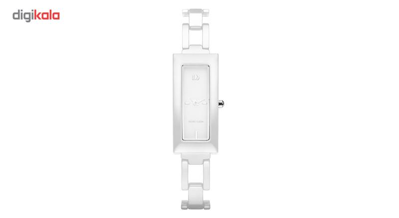 ساعت مچی عقربه ای زنانه دنیش دیزاین مدل IV62Q1023