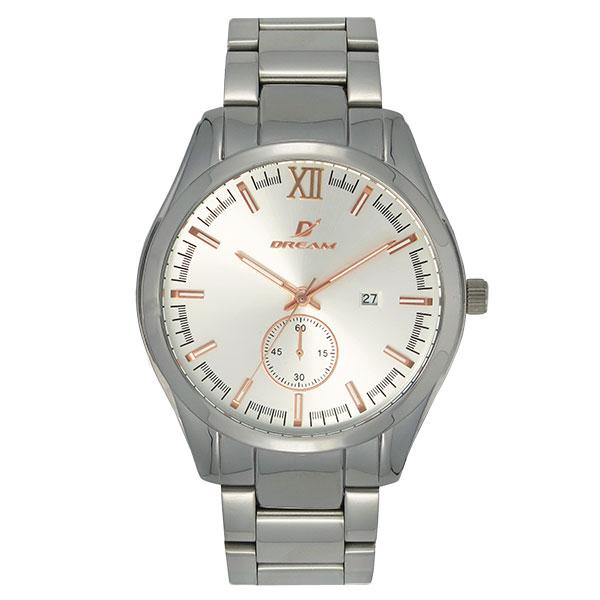 ساعت مچی عقربه ای مردانه دریم مدل 1235G-1
