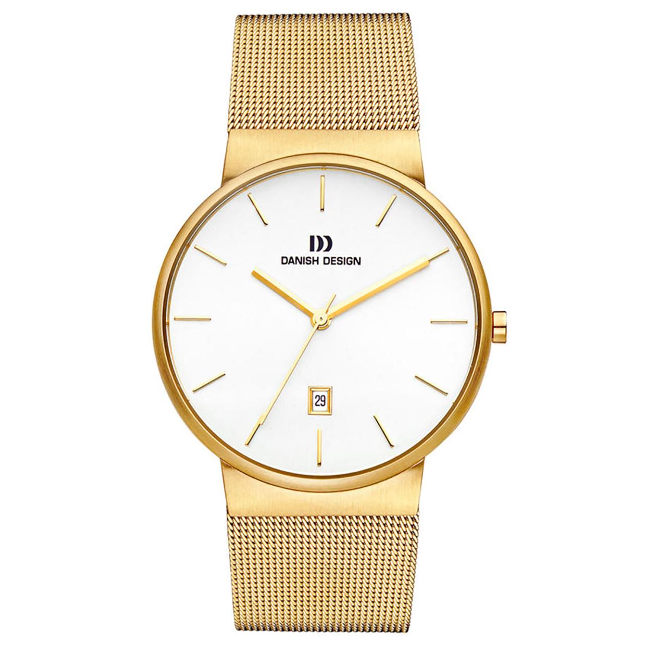 ساعت مچی عقربه ای مردانه دنیش دیزاین مدل IQ05Q971