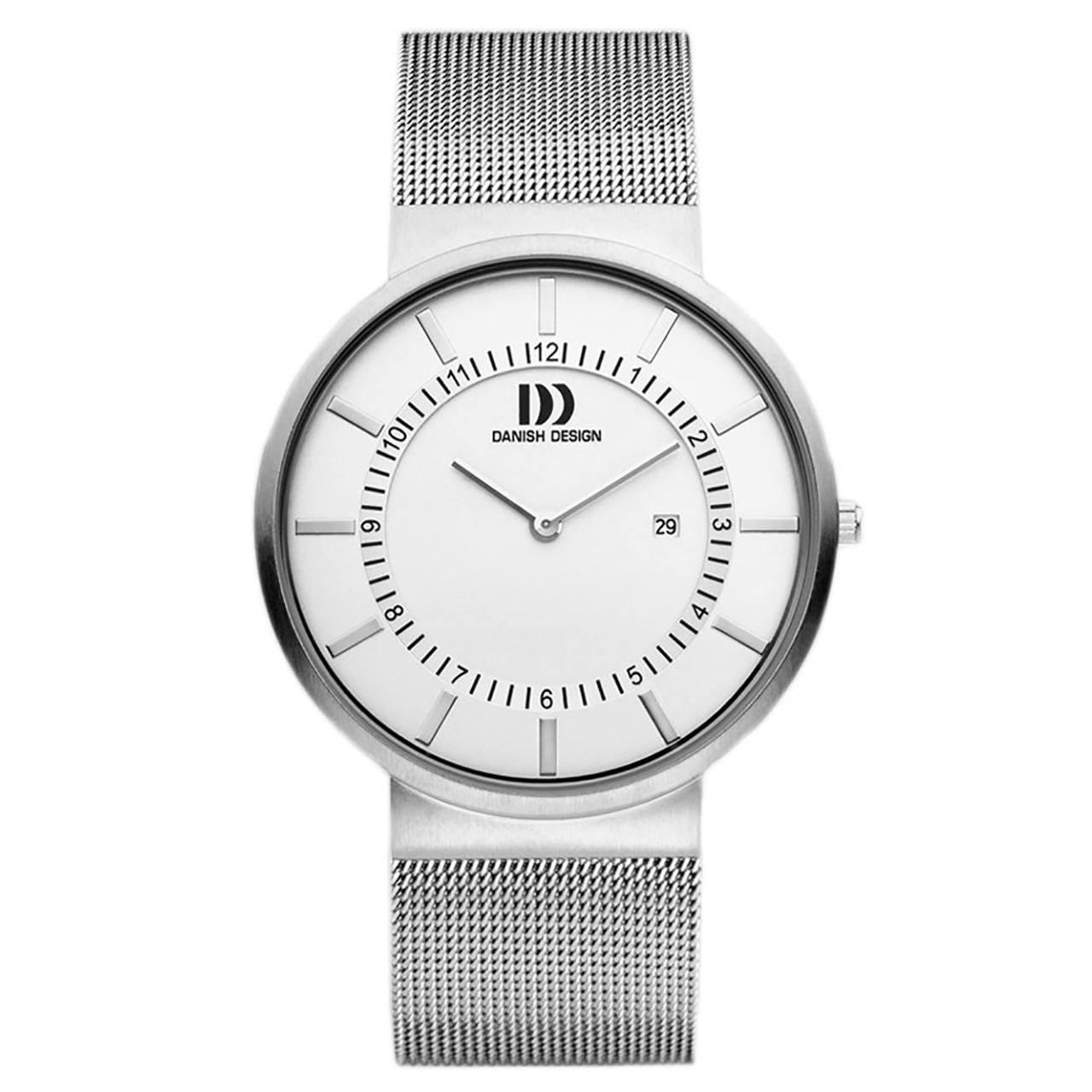 ساعت مچی عقربه ای مردانه دنیش دیزاین مدل IQ62Q986 40