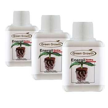 هورمون مایع ریشه زایی گرین گروت 3 بسته 90 میلی لیتری