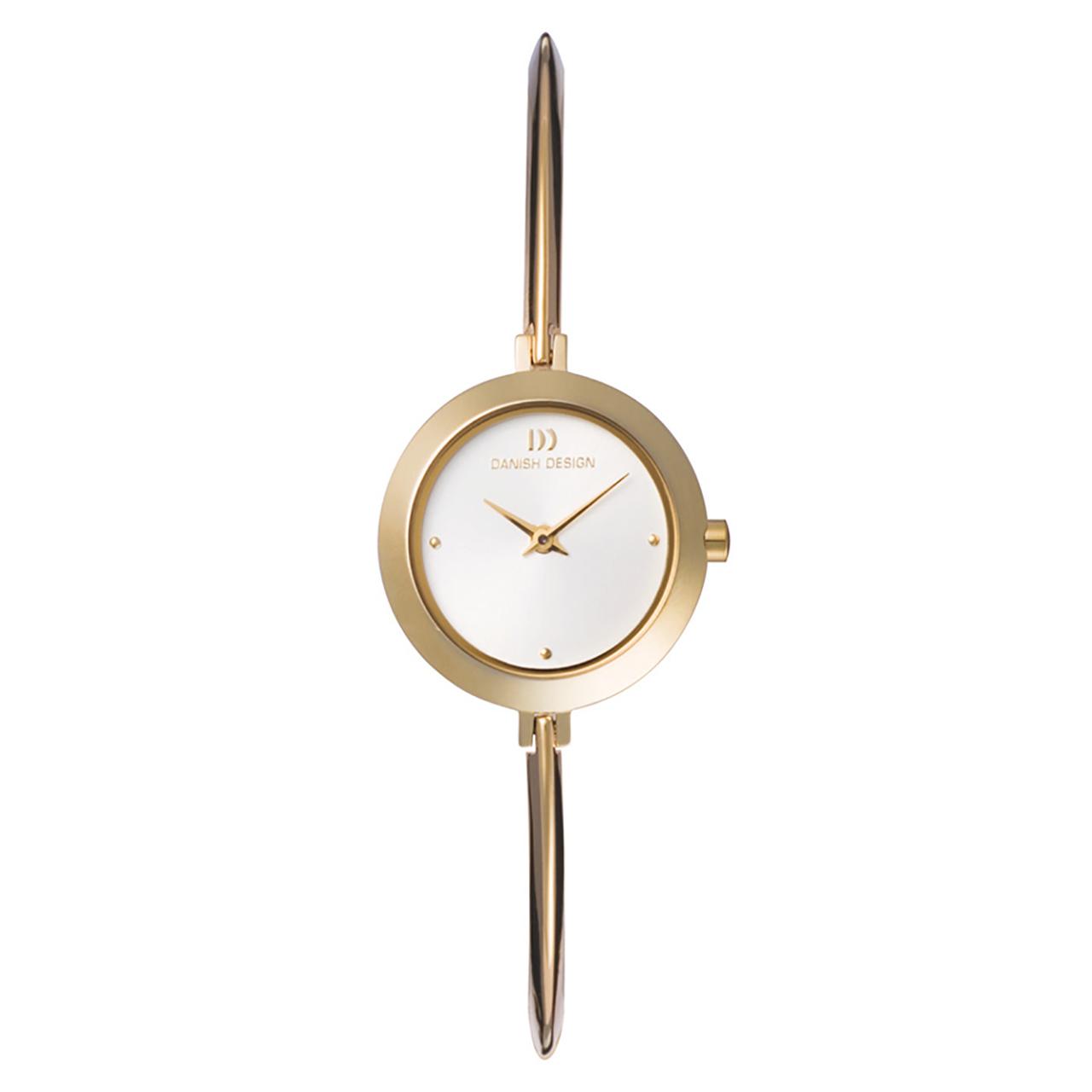 ساعت مچی عقربه ای زنانه دنیش دیزاین مدل IV05Q705