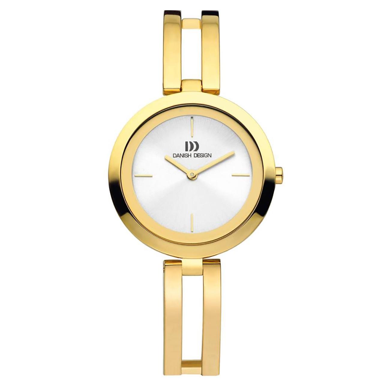 ساعت مچی عقربه ای زنانه دنیش دیزاین مدل IV05Q1088
