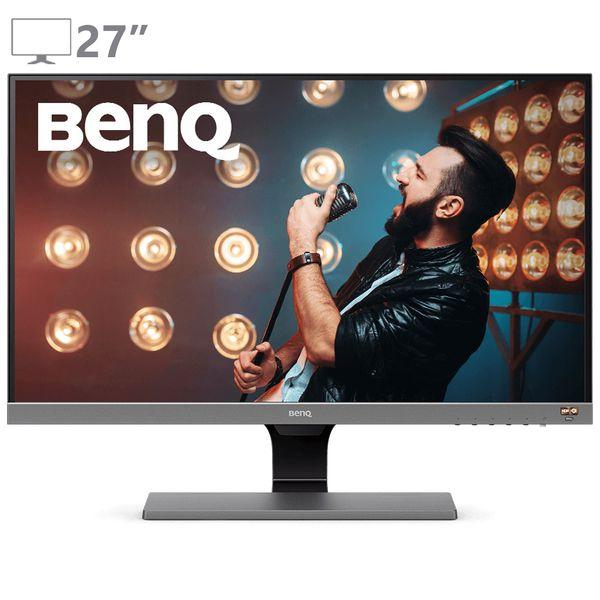 مانیتور بنکیو مدل EW277HDR سایز 27 اینچ | BenQ EW277HDR Monitor 27 Inch