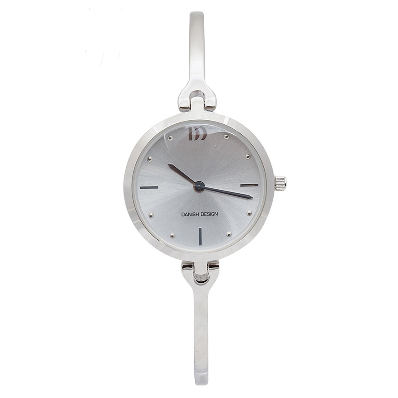 ساعت مچی عقربه ای زنانه دنیش دیزاین مدل IV62Q1140
