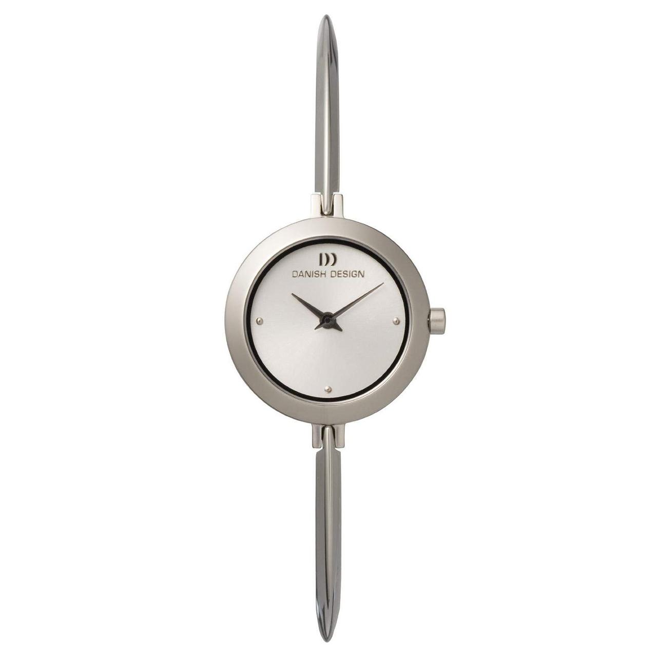 ساعت مچی عقربه ای زنانه دنیش دیزاین مدل IV62Q705