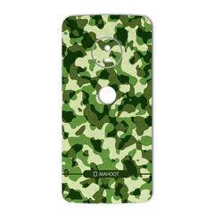برچسب تزئینی ماهوت مدل Army-Pattern Design مناسب برای گوشی  Motorola Moto G5 Plus