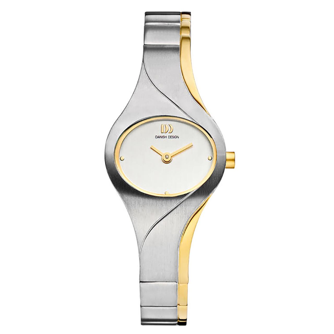ساعت زنانه برند دنیش دیزاین مدل IV65Q918