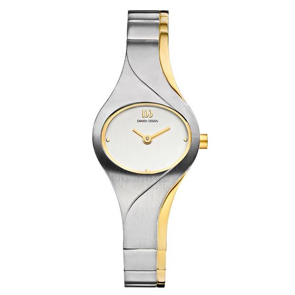 ساعت مچی عقربه ای زنانه دنیش دیزاین مدل IV65Q918