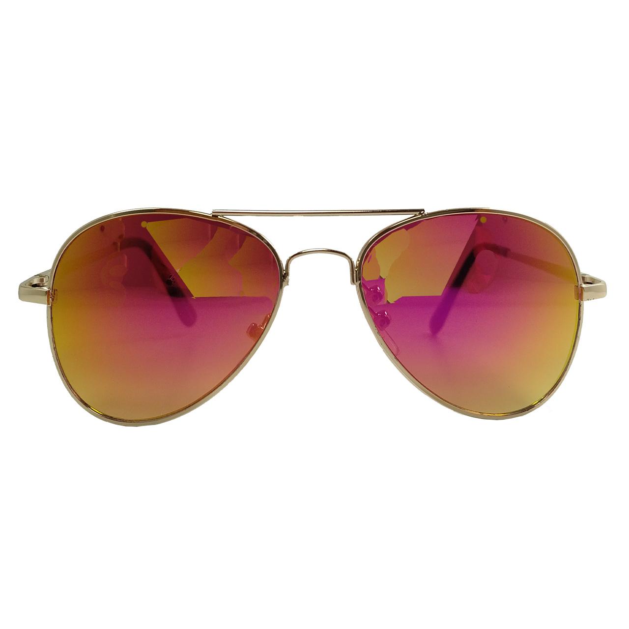 قیمت عینک آفتابی بچه گانه یوگی مدل YUGI