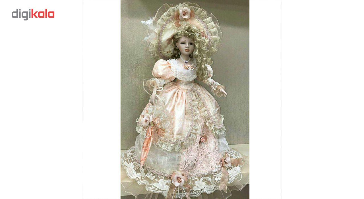 عروسک مدل Princess ارتفاع 58 سانتیمتر