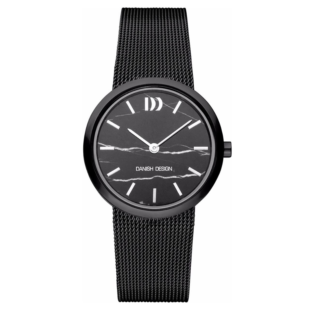 ساعت مچی عقربه ای زنانه دنیش دیزاین مدل IV64Q1211
