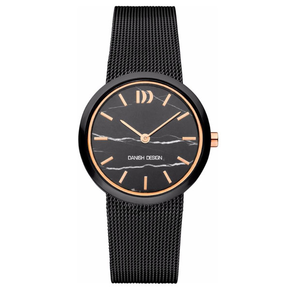 ساعت مچی عقربه ای زنانه دنیش دیزاین مدل IV72Q1211