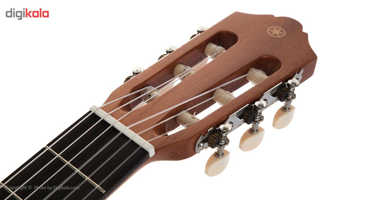 گیتار کلاسیک یاماها مدل C40M main 1 4