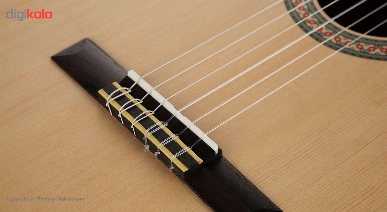 گیتار کلاسیک یاماها مدل C40M main 1 6
