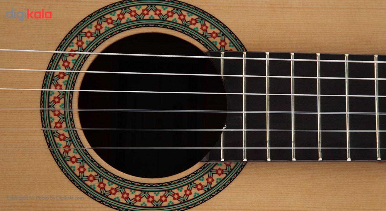 گیتار کلاسیک یاماها مدل C40M main 1 7