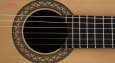 گیتار کلاسیک یاماها مدل C40M thumb 7
