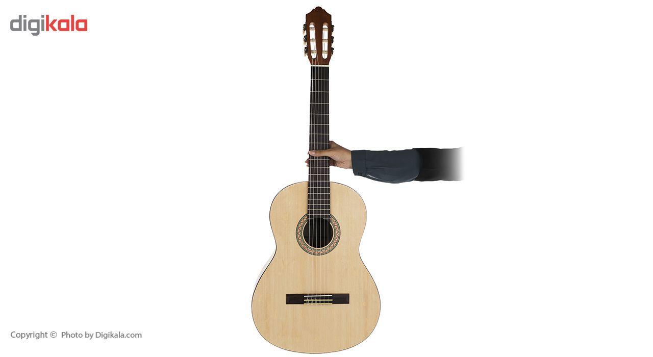 گیتار کلاسیک یاماها مدل C40M main 1 8