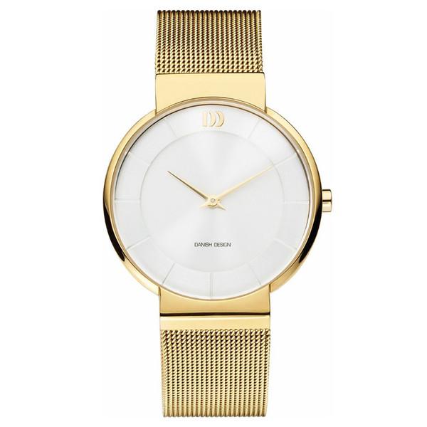ساعت مچی عقربه ای زنانه دنیش دیزاین مدل IV05Q1195
