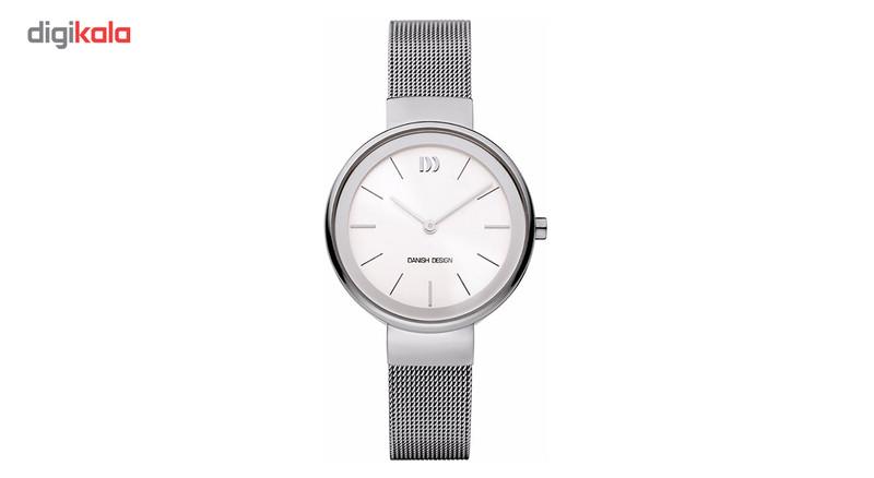 ساعت مچی عقربه ای زنانه دنیش دیزاین مدل IV62Q1209