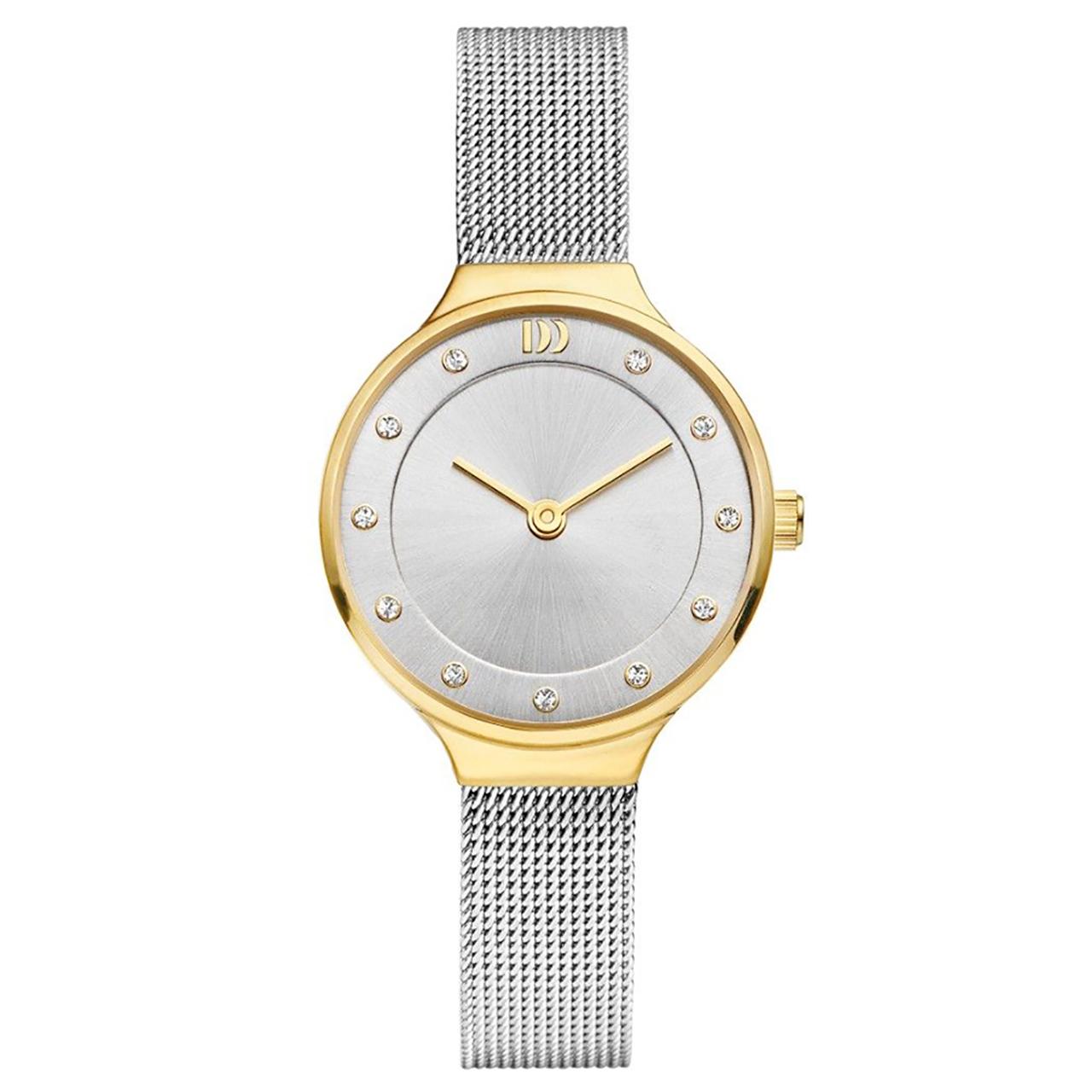 ساعت مچی عقربه ای زنانه دنیش دیزاین مدل IV65Q1181