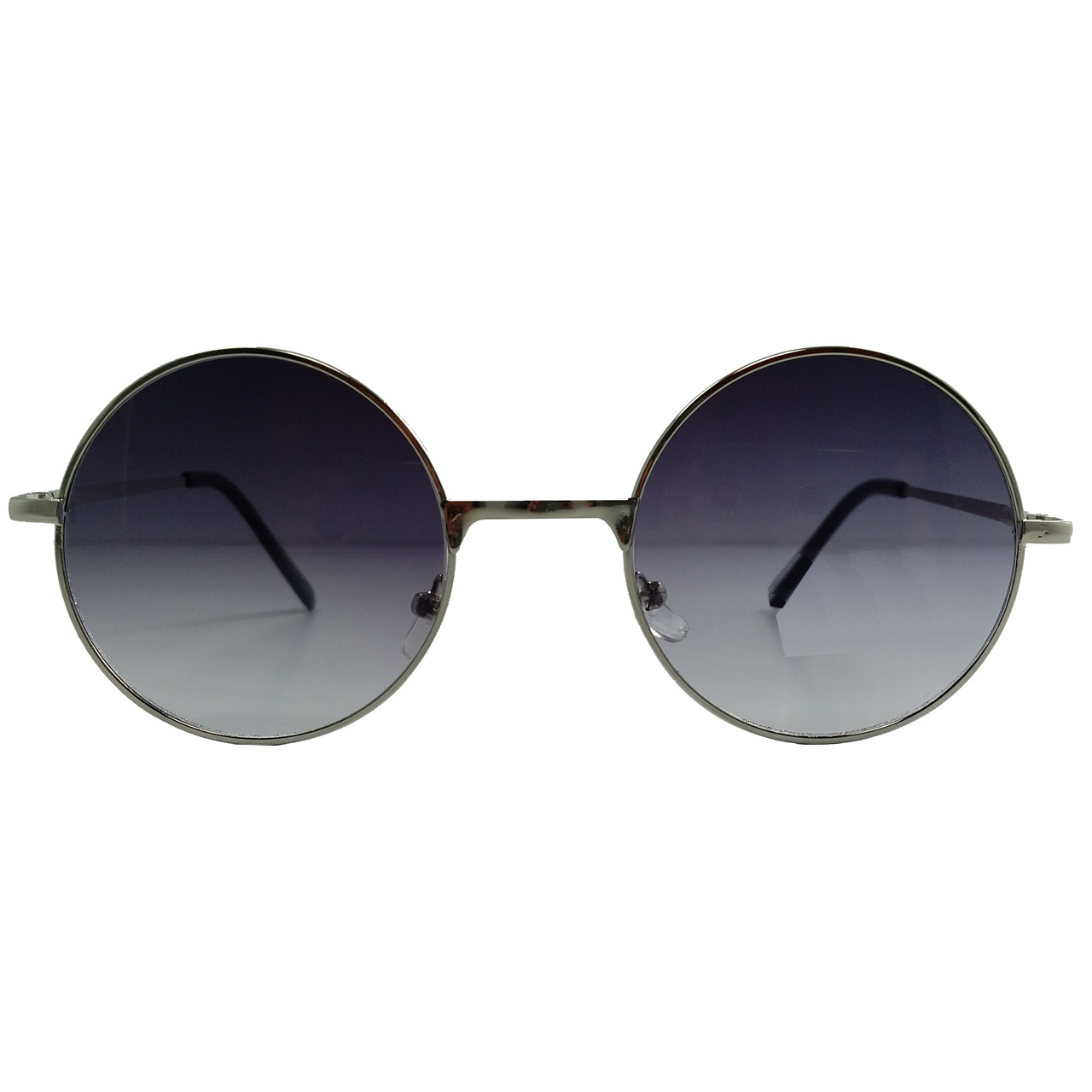 عینک آفتابی جان لنون مدل  JOHN LENNON BLACK