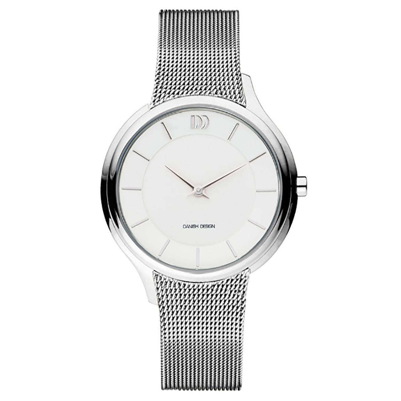 ساعت مچی عقربه ای زنانه دنیش دیزاین مدل IV62Q1194 12
