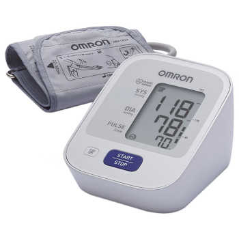 فشارسنج امرن مدل M2 | Omron M2 Blood Pressure Monitor